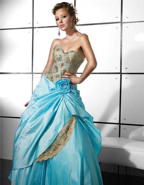 2009 Prom Dresses - KD Dress