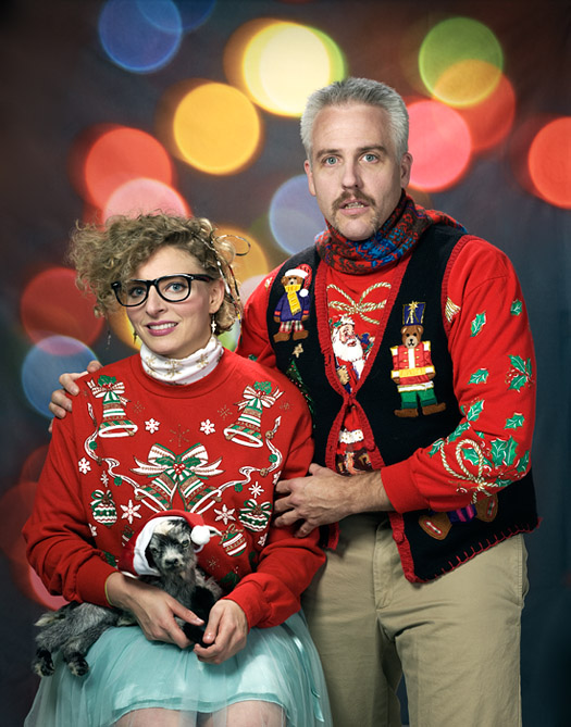 tis the season to pull out your tacky christmas sweaters and come to crew this sunday december 20 is going to be the 2nd annual tacky christmas sweater - Tacky Christmas