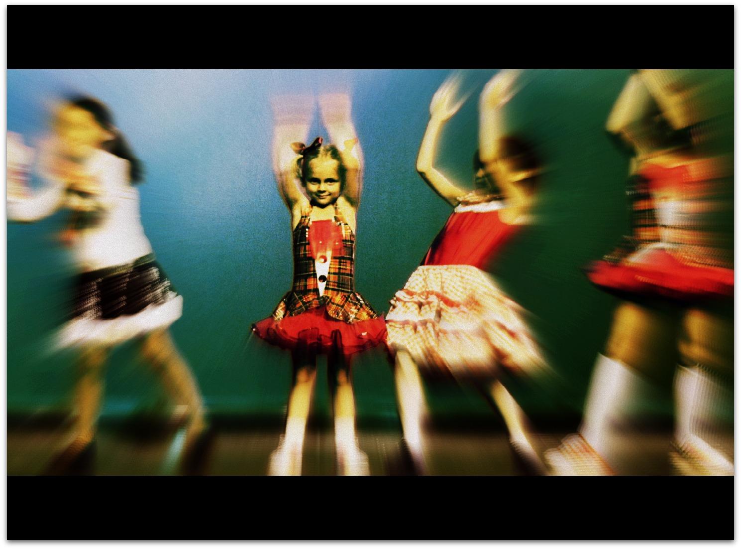Motion Dance Dance Motion